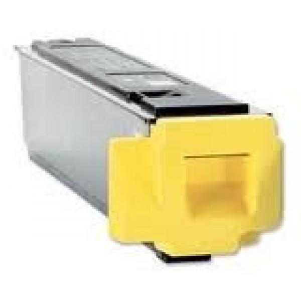 KYOCERA Tk-810y - Toner Fs-c8026n 370PC3KL