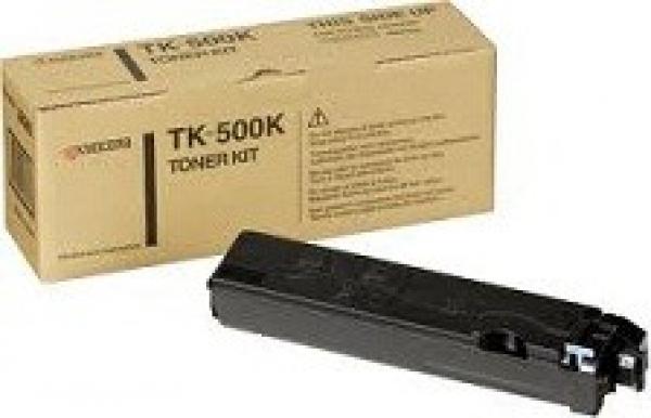 KYOCERA Fs-c5016n Black Toner Kit (8000 Pages 370PD0KA