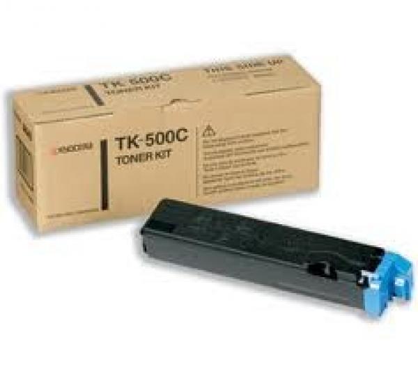 KYOCERA Fs-c5016n Cyan Toner Kit (8000 Pages 5 370PD5KA