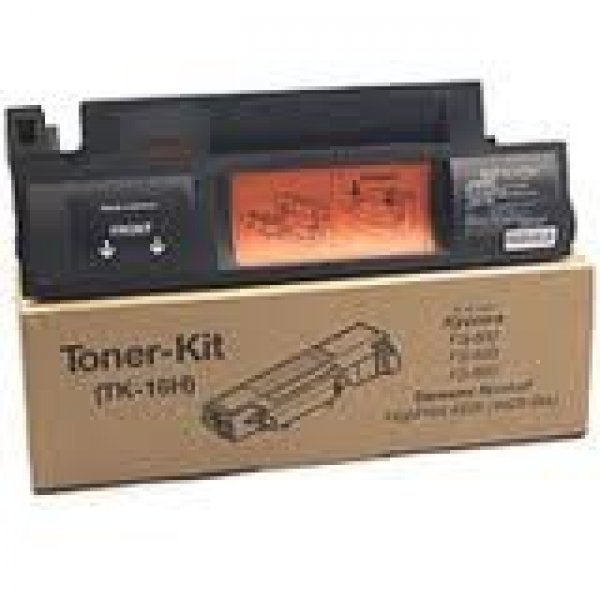 KYOCERA Toner Kit For Fs-600/680/800 (3600 370PS0KA
