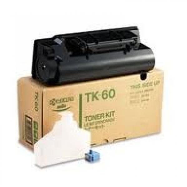 KYOCERA Toner Kit For Fs-1800/1800+/3800 (20000 370PY0KA