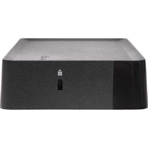 KENSINGTON SD4700P Universal USB-C and USB 3.1 Gen 1 Docking Station (38240)