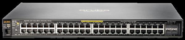 HP 2530-48g-poe+ Switch (10/100/1000 J9772A