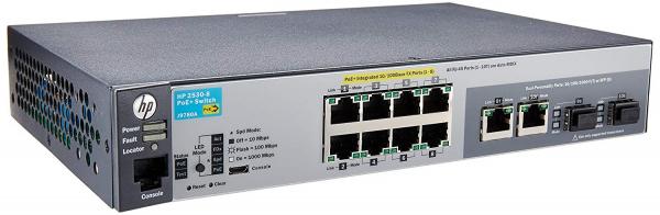 HP 2530-8 Switch J9783A