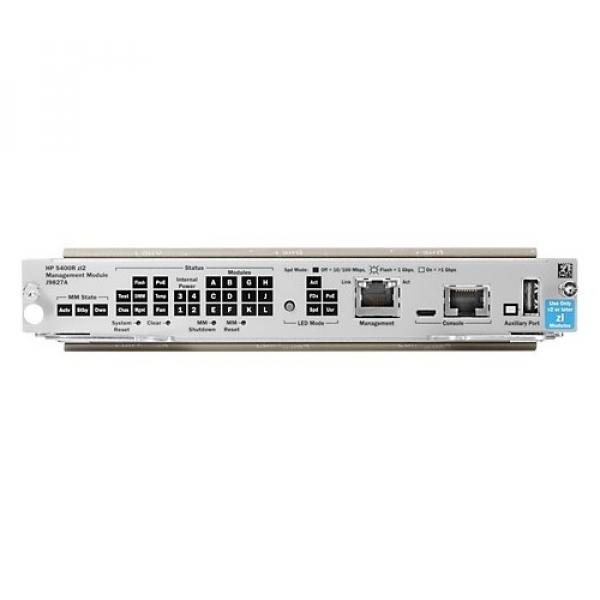 HP 5400r Zl2 Management J9827A