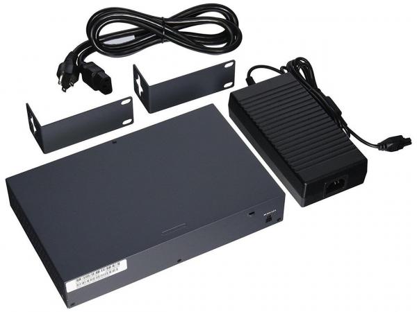 HP 1820-8g-poe+ (65w) J9982A