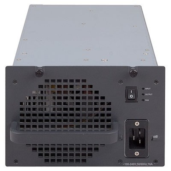 HP A7500 1400w Ac Power JD218A