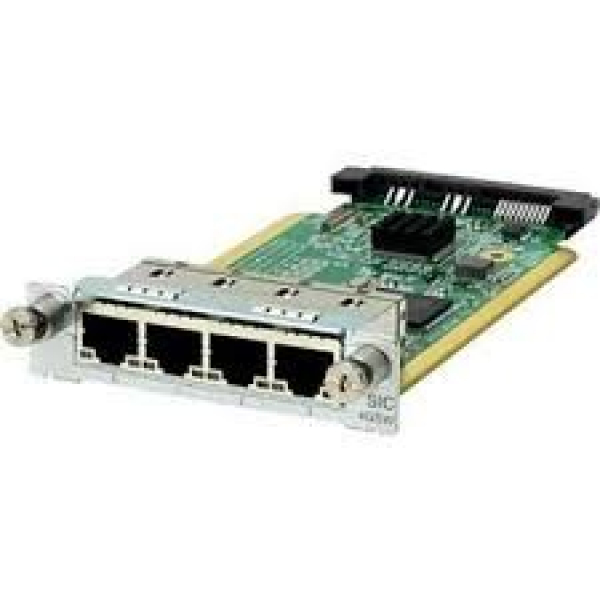 HP Msr 4p Gig-t Switch Sic JG739A