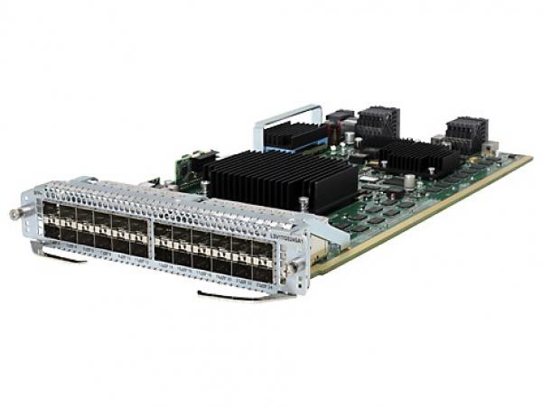 HP Ff 7900 24p 1/10gbe Sfp+ Fx JG845A