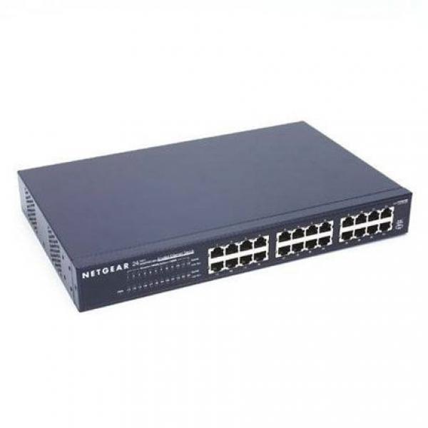 NETGEAR Jgs524 Prosafe 24-port Gigabit JGS524AU