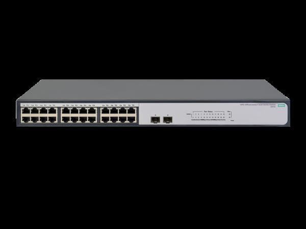 HP 1420-24g-2sfp JH017A