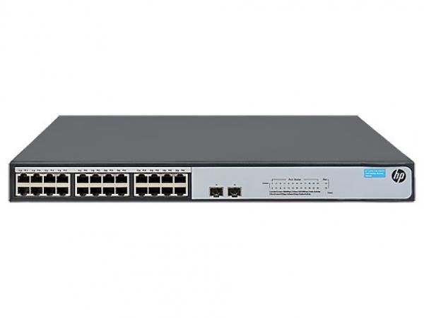 HP 1420-24g-2s JH018A