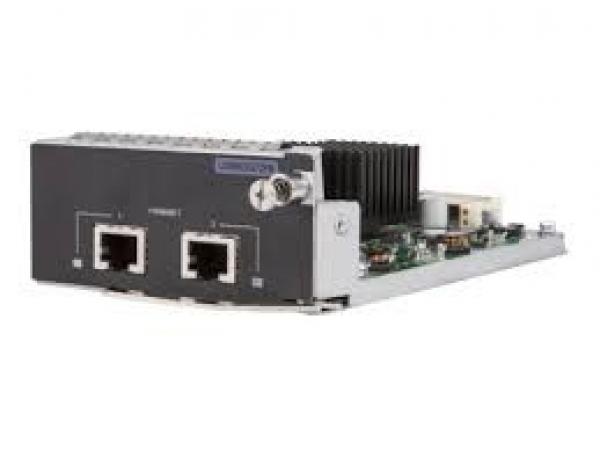 HP E 5130/5510 10gbase-t 2p JH156A