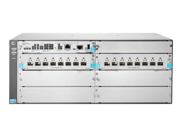 HP 5406r 16sfp+ V3 Zl2 JL095A