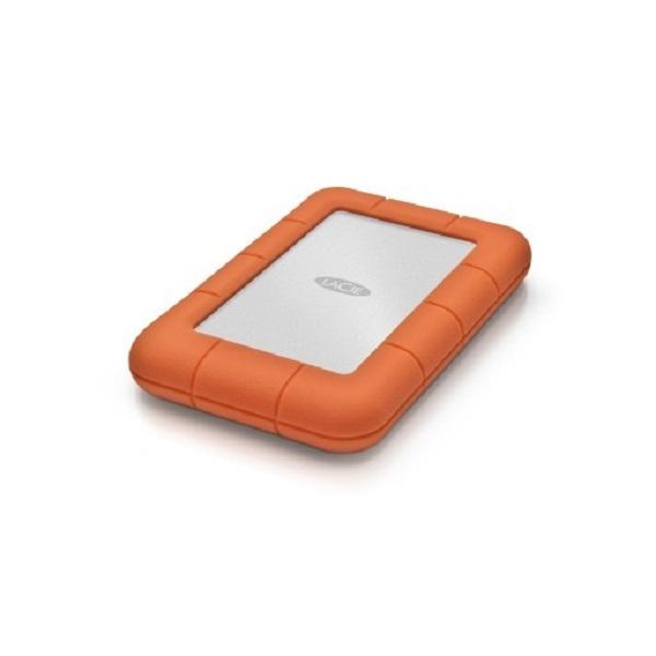 LACIE 2tb Rugged Mini Usb LAC9000298