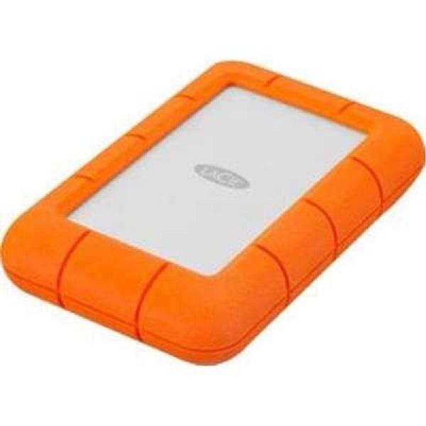LACIE 4tb Rugged Mini Usb LAC9000633