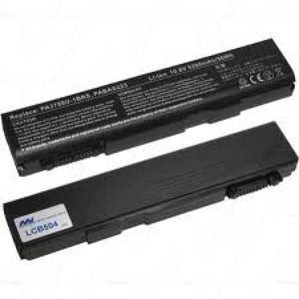 MIBE 10.8v 56wh / 5200mah Liion Laptop Battery LCB504