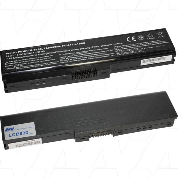 Mi battery experts 10.8v 56 Wh / ( LCB630