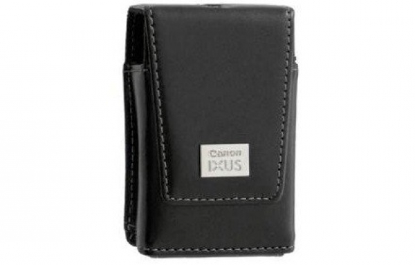 CANON Leather Case To Suit Ixus100 LCIXUS4