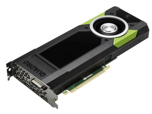HP Nvidia Quadro M5000 Gpu M9R60A