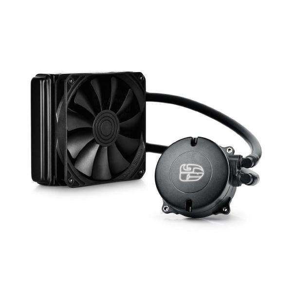 Deepcool Gamer Storm Maelstrom 120k Aio Liquid Cooling Intel/AM4 (MAEL 120K A4)
