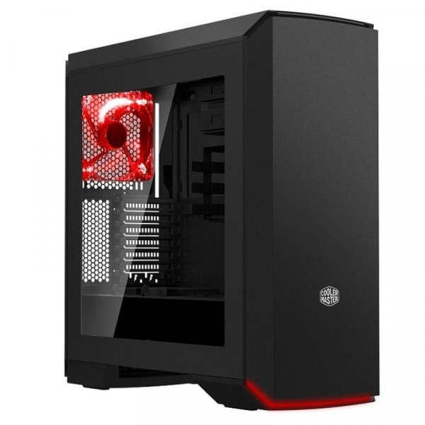 COOLERMASTER Master MasterCase Pro 6 Mid Tower MCY-C6P2-KW5N-01