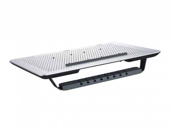 COOLERMASTER Features Sandblasted Aluminum MNX-SMTS-20FN-R1