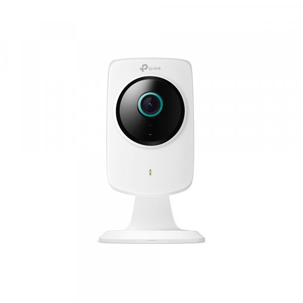 Tp-link Day And Night HD Wi-fi Camera NC260