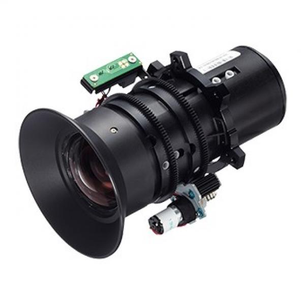 NEC Standard Zoom Lens NP35ZL