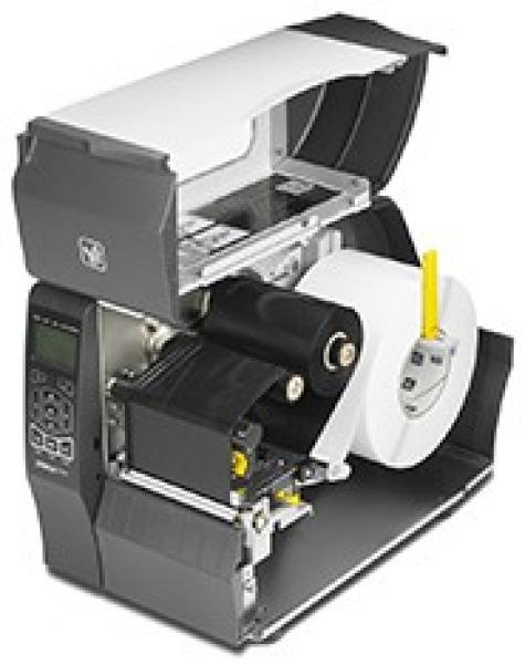 ZEBRA Kit Media Cover Bifold P1006044