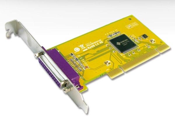 SUNIX Pci 1-port Parallel Ieee1284 PAR5008A