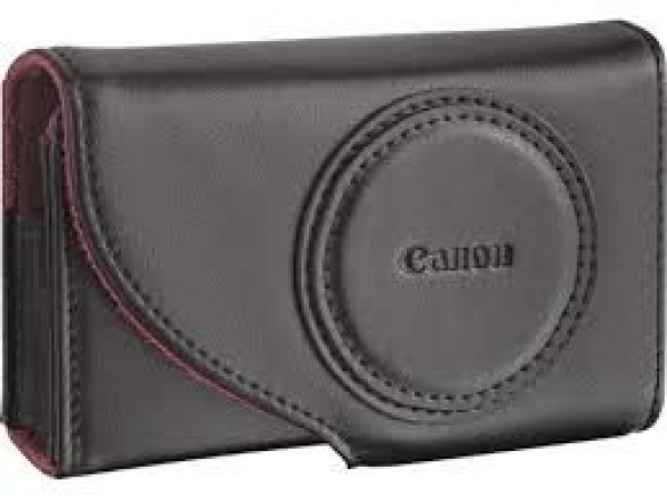 CANON Powershot Leather Case Medium To Suit Ps PSCM4