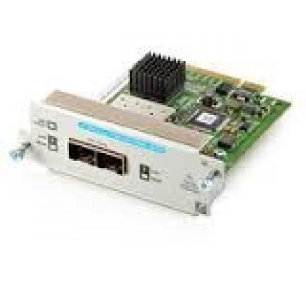 HP 3par 7000 2-pt 10g Iscsi/fcoe QR487A