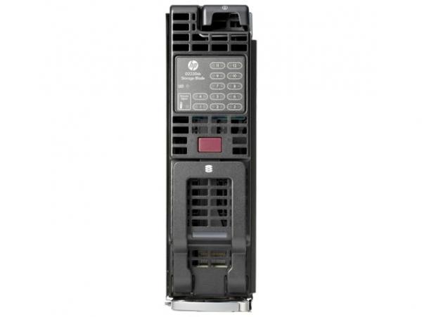HP D2220sb Storage Blade QW917A