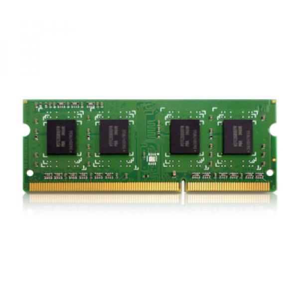 Qnap 2GB DDR3L RAM 1866 MHZ SO-DIMMFOR TS-X53B NAS Accessories (RAM-2GDR3LA0-SO-1866)