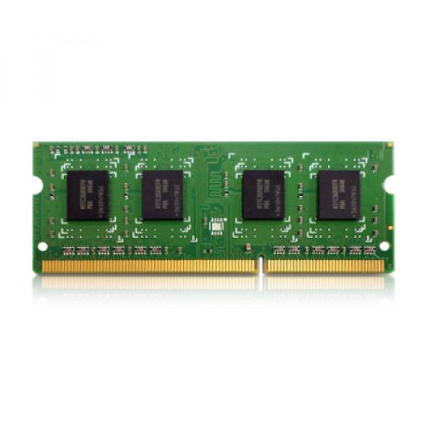 Qnap 4GB DDR3l Ram 1866 MHZ SO-Dimmfor TS-X53B NAS Accessories (AM-4GDR3LA0-SO-1866)