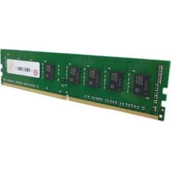 Qnap 4GB DDR4 Ram 2400 MHZ Udimmts-873U TS-1273U NAS Accessories (RAM-4GDR4A0-UD-2400)