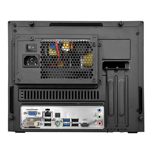 COOLERMASTER Cooler Master Elite 110 Mini-ITX RC-110-KKN2