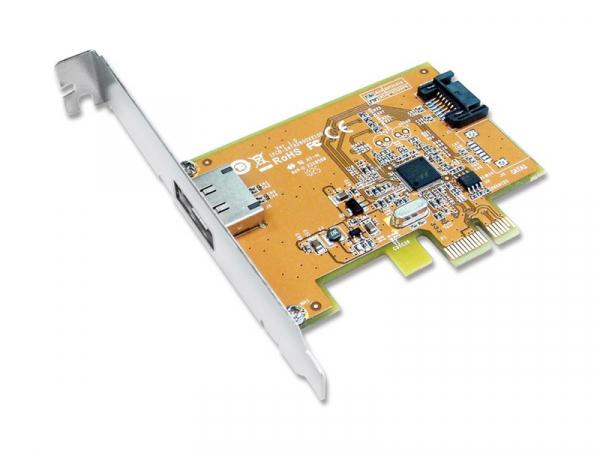 SUNIX Pcie Sata 3.0 Card SATA1616