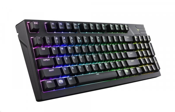 Masterkeys Pro M Rgb Mechanical Gaming SGK-6040-KKCL1-US