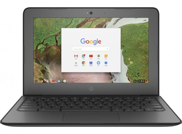 HP Chromebook 11 G6 11.6in Hd Intel Celeron (3QL25PA)