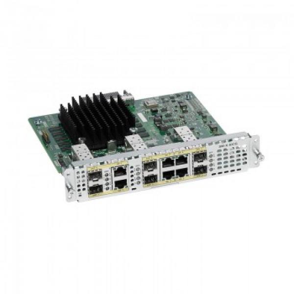 CISCO Sm-x Module With 6-port Dual-mode Ge / SM-X-6X1G