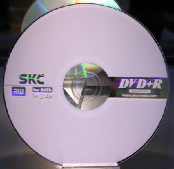 LEADER Skc 4.7gb 4x Dvd+rw Media 10pk Skc SPDVD47RW10