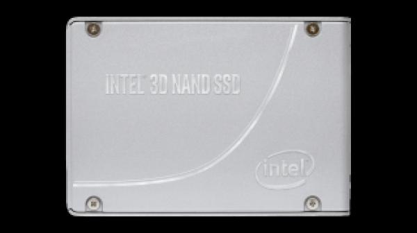 Intel SSD DC P4610 Series 7.6TB 2.5in Pcie 3.1 X4 3D2 TLC Generi (SSDPE2KE076T801)