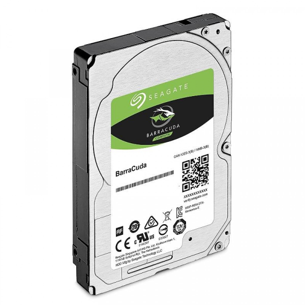 Seagate Barracuda 2.5 5TB Sata 6GB/s 5400RPM Desktop Drives (ST5000LM000)