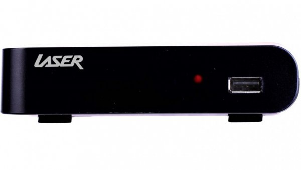 LASER Set Top Box Hd Pvr Hdmimedia STB-6000
