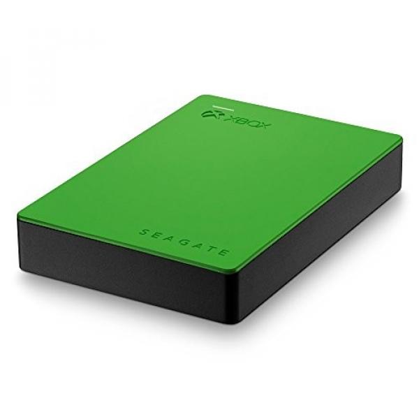 SEAGATE 4tb Game Drive For Xbox Portable Hdd STEA4000402