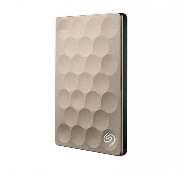 Seagate Backup Plus Ultra Slim 2TB SSD Drives (STEH1000301)