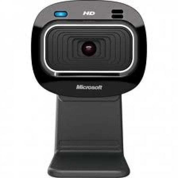 MICROSOFT Lifecam Hd-3000 For Business Win Usb T4H-00004