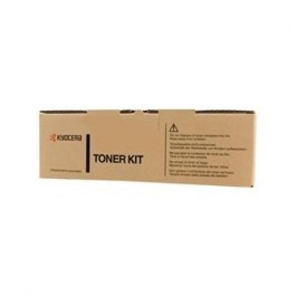 KYOCERA MITA Toner Kit Black TK-7109